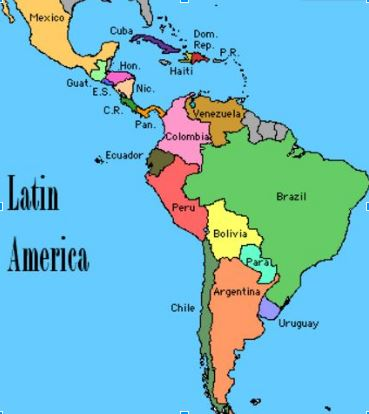 April is Latin-America History Month in TDSB! | TDSB ...